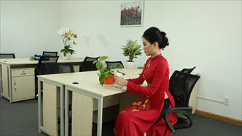 Video về 5S Office